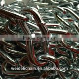 china supplier grade 70 chain