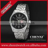 China Classic Chenxi Fashion Stainless Steel Quartz Watch for Men