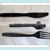 PP disposable plastic cutlery for hotel,fast food,airline                                                                         Quality Choice