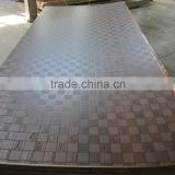 Trade Assurance Furniture Grade economical uv coated mdf board for bathroom and kitchen cabinet