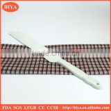 ceramic knife kitchen tool porcelain cake plate and pizza plate with handle ceramic cake spoon Cake cutting knife