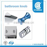 2015 HOT shower door handle / china bathroom accessories / glazed door push factory price