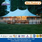 Latest And Top Sale Luxury Camping Tent For Sale