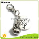 China Manufacturer Cheap Metal 3D Custom Boxing Glove Keychain