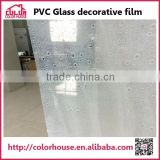 NEW HOT SELL P101 decorative window film manufacturer, accept OEM