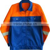 Service uniform petroleum oil field workwear best selling in European and America markets