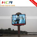 SMD full color led display screen commercial advertising Outdoor p6 p8 p10 led billboard price                                                                         Quality Choice