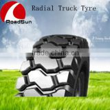 High flotation tires / Giant OTR tire