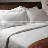 Hotel Bedding Set,High desity cotton Jacquard fabric