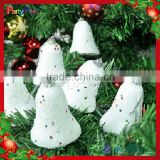 2015 Hot Sale Popular New Product Small Colorful Christmas Snow Bell
