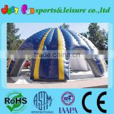 2013 hot sale inflatable air tent