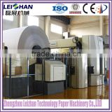 Office a4 copy recycled paper making machine