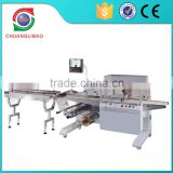 Factory Supply Automatic Supermarket Meat Wrapping Machines