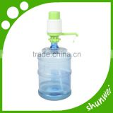 Manual Drinking Water Pump for 5 Gallon Bottled Water                                                                         Quality Choice