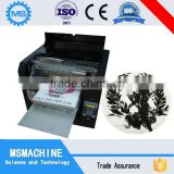 dye sublimation fabric printer
