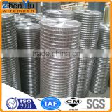 PVC Coated/galvanized/stainless steel welded wire mesh roll and panel(factory sale,high quality)
