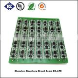 power bank pcb assembly pcba manufacturer polypropylene film capacitor type HDI Rigid Flex