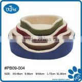 memory foam pet bed for dogs