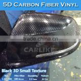 CARLIKE High Quality Car Sticker Design 5D Carbon Fiber Vinyl Sticker                                                                         Quality Choice