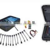 FCAR F3-D Auto diagnostic equipments for Heavy duty truck repair diagnosis-- Cummins, Bosch, Siemens, CAT, DENSO, etc