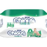 Baby Face Skin Care, ODM/OEM Baby Wet Wipes Wholesale Price