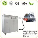 brown gas generator machine for produce oxygen
