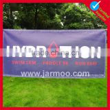 blank one side printing happy birthday banner