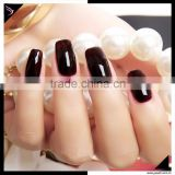 2016 Popular and Fashion 200 colors nail polish for lady wholesales comestic nail polish