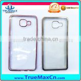 Mirror Back Cover Case for Samsung Galaxy grand J2