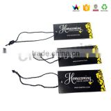 Custom Fashion Paper Hang Tag Garment Hang Tag Clothing Hang Tag In China                                                                         Quality Choice                                                     Most Popular
