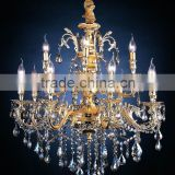 Modern gold metal iran ceil lamps for sale