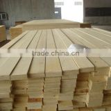 OSHA Pine LVL scaffolding Plank for construction