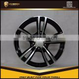 ZUMBO F7137 Suitable For BMW Black Machine Face Replica Alloy Wheels Rims                                                                         Quality Choice