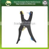 aluminium veterinary ear tag pliers for pig cattle sheep made in China