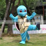 HI CE wholesale high quality used adult go pikachu mascot costume for sale