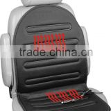 2016 latest durable adult car booster seat heated cushion car seat heater