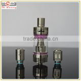 Yiloong original new khosla sub tank with triple coil in one and single coil for DIY fit incubus box mod clone