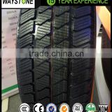 Cheap Chinese non studdable winter tires mud and snow tyres ms tyres