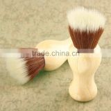 Shaving wholesale makeup set red cosmetic brush