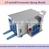 LT-9100B Economical Spray Bake Booth for Sale