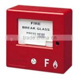 Break glass manual fire alarm call point CP-01