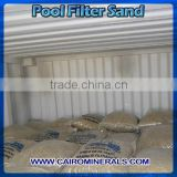 HURRY! OFFER ENDS SOON Remove impurities from your pool Filter With Best Quality Silica sand