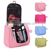 Women Travelling Business Toiletries Storage Bag Portable Cosmetics Skincare Items Organizer