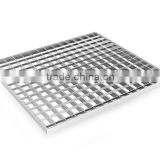 Flooring Steel Grating,Stair treads, mezzanine flooring, trench cover cost and specification