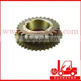 Forklift parts Toyota TCM 3T C6 forward gear 134A3-42151