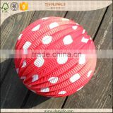 Decoration item handmade colorful lantern ball