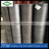 (15 years factory)Expanded metal mesh,steel plate nettings,low carbon iron steel expanded mesh