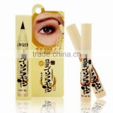 YANQINA Soymilk Double Head Waterproof Liquid Eyeliner Pencil + Permanebt Eyebrow Pencil For Eye Makeup