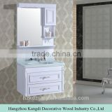 Indian House Main Gate Designs PVC Bathroom Vanity Cabinet