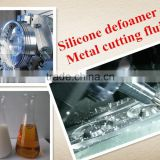 high-efficiency liquid silicone defoamer used in various of metal cutting fluids purchase